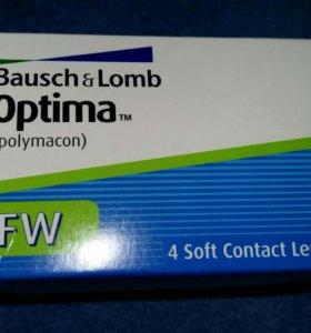 Линзы Optima FW