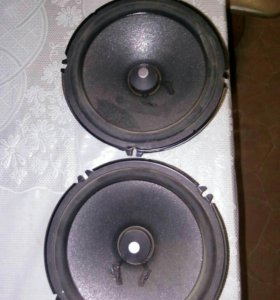 Pioneer ts-a172ci