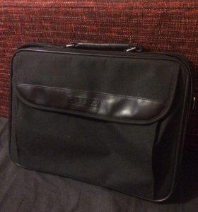 Сумка для ноутбука до 18 дюймов (без лямки)