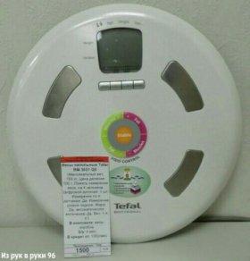 Весы Напольные Электронные Tefal BM3021 Bodysignal