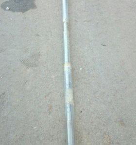 Бур по бетону sds-max, 16х800х920