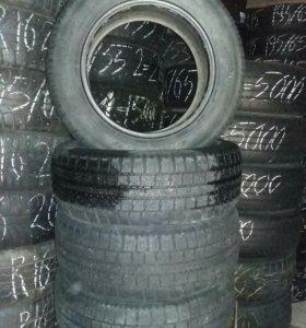 Шины Toyo Garit G4, R16 225/60, 2шт.