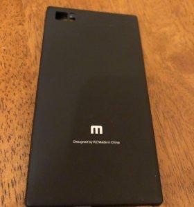 Чехол на Xiaomi Mi3