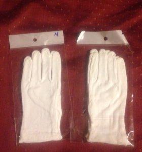 Перчатки для рук. Для масок