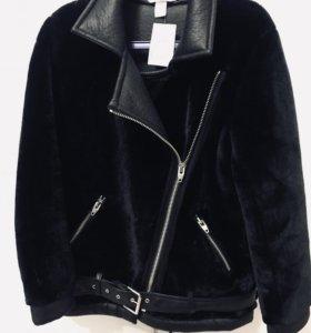 Куртка H&M. Новая