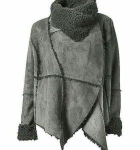 Куртка женская размер 44-46