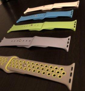 Ремешки для часов Apple Watch 38mm