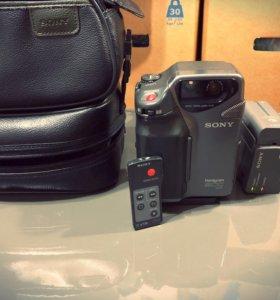 sony handycam sc5