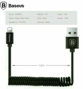 BASEUS USB кабель для Iphone
