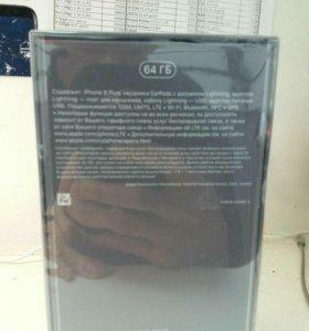 Продам Apple 8plus