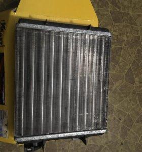 Радиатор печки,втягивающее,ступичные подшипники