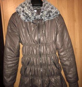 Куртка для беременных mam's
