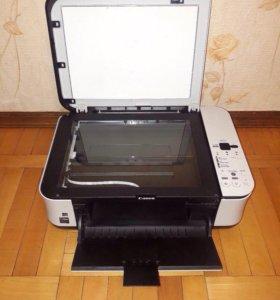 canon multifunction printer k10339