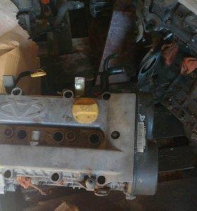 Двигатель Chery Tiggo SQR481FC 1.8
