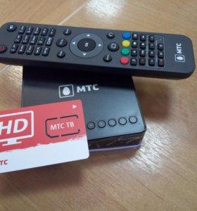 Ресивер Спутникового Мтс Full HD