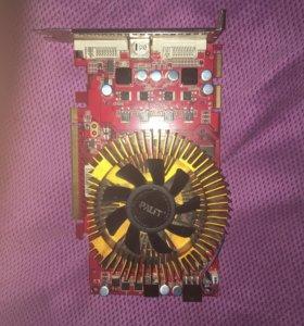 Видеокарта Radeon hd 4850