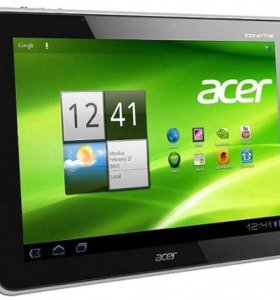 Acer Iconia Tab A511, A510 32gb