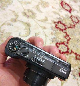Фотоаппарат soni Full HD 16x -24 mp