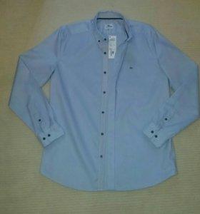 Новая рубашка, Lacoste, оригинал