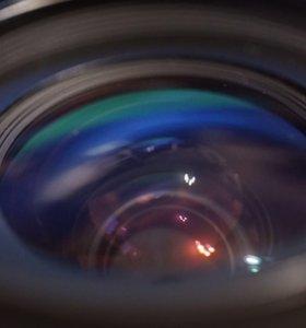 Объектив Sigma AF 28 mm f/1.8 macro (Canon)