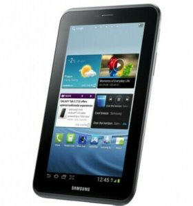 Планшет Samsung tab 2 7.0