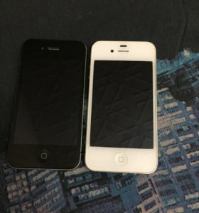 Продам iPhone 4