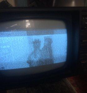 Продам мини телевизор