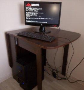 продаж компьютер в сборе