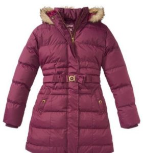 Пальто зимнее, Герм.