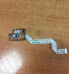 Плата включения Acer 5534 5538 NAL00 LS-5401P