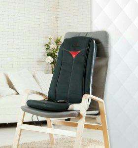 Массажное кресло Quattromed 2 для авто и дома