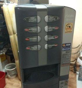 Кофе-автомат Necta Colibri