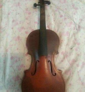 Продам скрипку старинную