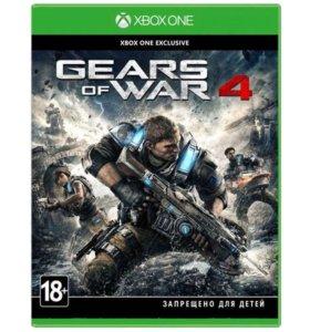 Xbox one цена за два диска