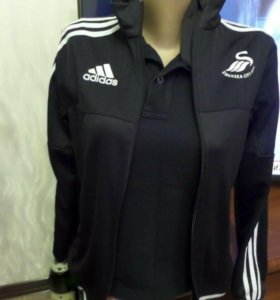 Кофта adidas Swansea City