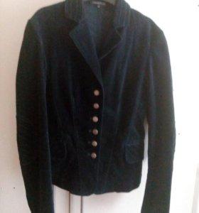 Пиджак 38 р-р