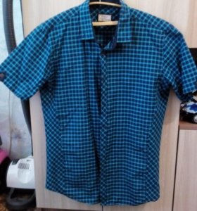 Продам мужскую рубашку