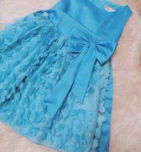 Платье на рост 74-86
