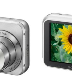 Фотоаппарат Sony DSC-N1
