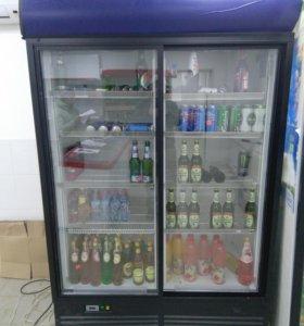 холодильники, ларь