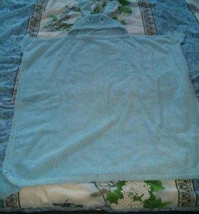 Полотенце для малыша
