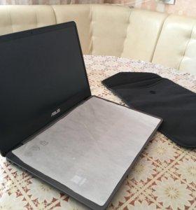 Ноутбук Asus ZenBook UX430UA i5.