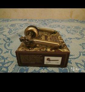 Ручка medio 417 BCF золотая бронза
