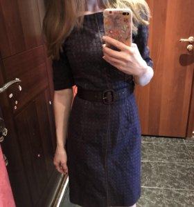 Платье Miss LO 40-42 размера