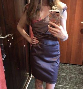 Вечернее платье LO 42-44 размера