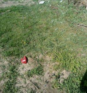 Покос травы любой сложности перемотоблочу огород