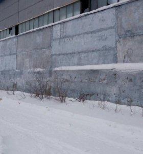 Б/у керамзито- бетонные,пенопанелиСтеновые панели