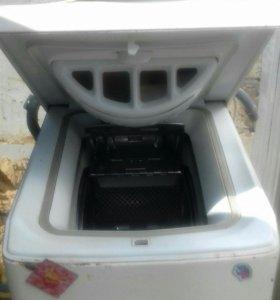 Машинки стиральные-индезит