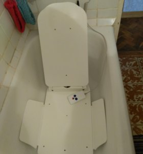 Подъемный механизм для ванной. Беллавита.