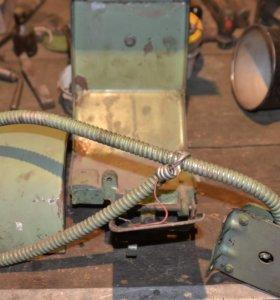 защитные щитки к токарному станку тв 4тв 6 тв 7
